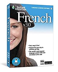 Topics Entertainment Instant Immersion French V.3.0 (2 DVDs)