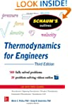 Schaum's Outline of Thermodynamics fo...