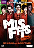 Misfits: Season 1 [DVD] [Import]