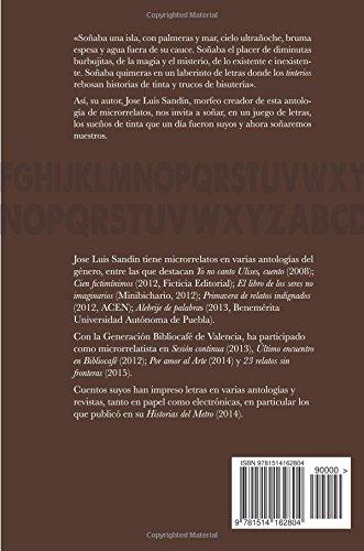 Letrario: Tinta y trucos de bisutería