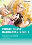 Virgin Salve, Barbarian King 1 (Harle...