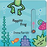 img - for Hoppity Frog: A Slide-and-Seek Book book / textbook / text book