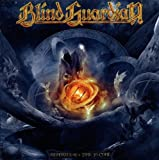 Memories of a Time to Come by Blind Guardian (2012) Audio CD