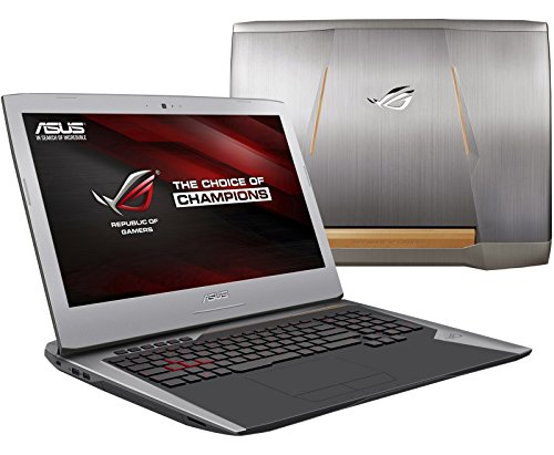 Asus rog g752vy dh78k hid g sync 173