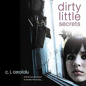 Dirty Little Secrets Audiobook