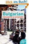 Lonely Planet Bulgarian Phrasebook &...