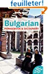 Bulgarian Phrasebook & Dictionary 2ed...