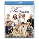The Big Wedding [Blu-ray]