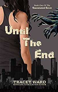 Until The End by Tracey Ward ebook deal