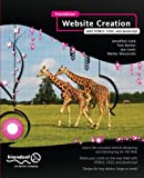 img - for Foundation Website Creation with HTML5, CSS3, and JavaScript book / textbook / text book