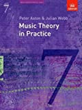 img - for Music Theory in Practice, Grade 7 (Music Theory in Practice (ABRSM)) by Peter Aston (1993-01-07) book / textbook / text book
