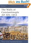 The Walls of Constantinople AD 324-14...