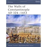 "The Walls of Constantinople AD 324-1453 (Fortress)von ""Stephen Turnbull"""