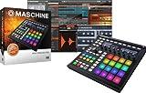 Native Instruments ネイティブインストルメンツ/ MASCHINE MK2 BLACK マシーン