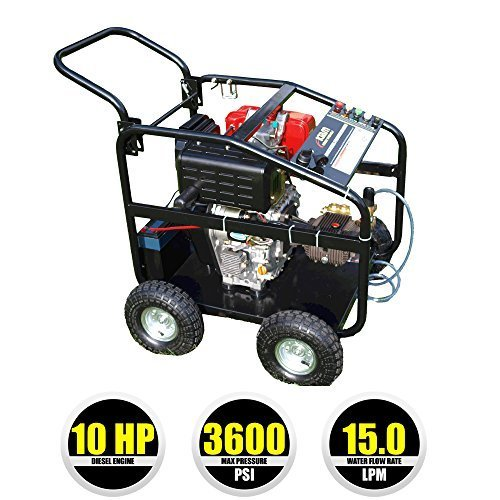 Best Price For Kiam KM3600DX 10hp Industrial Diesel Pressure