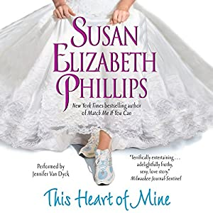 This Heart of Mine | Livre audio