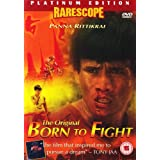 Born to Fight (Tony Jaa) [DVD]by Nappon Gomarachun