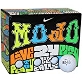 Nike Mojo Double Dozen Golf Balls