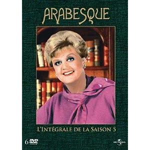 Arabesque - Saison 5