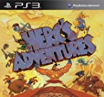 Herc's Adventures Psone Classic - PS3...