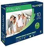 TELL ME MORE Italian v10 10 levels (P...