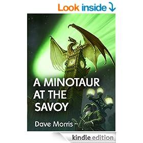 A Minotaur at the Savoy (Mirabilis - Year of Wonders)
