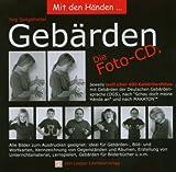 Software - Geb�rden Foto-CD - Geb�rdenfotos zum Ausdrucken (PC+MAC)