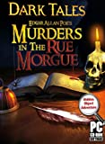 Dark Tales: Edgar Allan Poes Murders in the Rue Morgue (PC CD)
