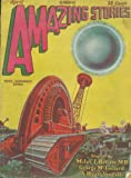 img - for Amazing Stories - April 1929 book / textbook / text book