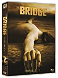 The Bridge (1ª temporada) en DVD en España