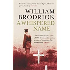 A Whispered Name: A Father Anselm Novel, Book 3 (Father Anselm Novels)