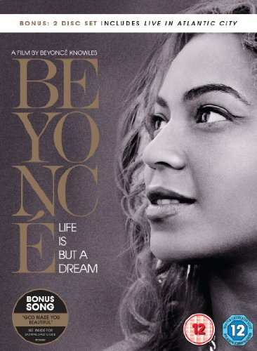 Beyonce Life Is But a Dream [DVD] [Import]