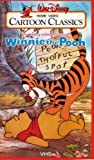 The Many Adventures of Winnie the Pooh [VHS]