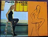 img - for Victor Perard's Figure Drawing book / textbook / text book