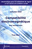 Compatibilit lectromagntique : Une introduction