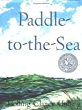img - for Paddle-to-the-Sea by Holling, Holling C. 1st (first) Edition [Hardcover(1941/9/9)] book / textbook / text book