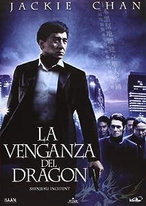 La Venganza Del Dragón (2009) (Import Movie) (European Format - Zone