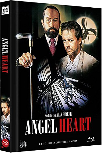 Angel Heart (+ DVD) - Mediabook [Blu-ray]