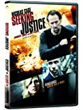 Seeking Justice (Bilingual)
