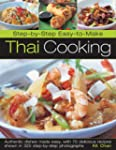 Step-by-step Thai Cooking: Authentic...
