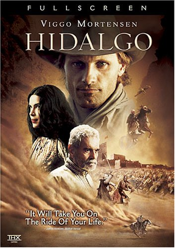 Hidalgo / Идальго (2004)