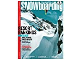 Transworld Snowboarding (1-year auto-renewal)