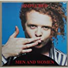 Men and Women [VINYL]