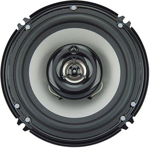 Power Acoustik KP-653N KP Series 220-Watt 3-Way 6 5-Inch Full Range SpeakersB00009W5VZ