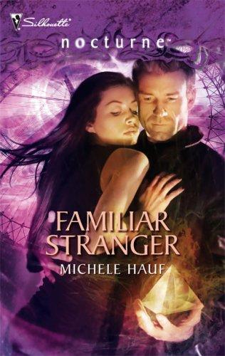 Image of Familiar Stranger (Silhouette Nocturne)