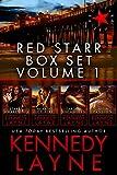 Red Starr Series (Volume 1)