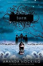 Torn (A Trylle Novel)