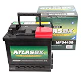 ATLASBX [ アトラス ] 輸入車バッテリー [ Dynamic Power ] MF 54459