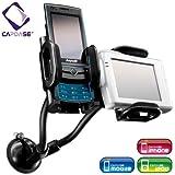 CAPDASE Car Mount Holder Duo カーマウントホルダー デュオ (ダブル車載アダプター) HR00-CD01