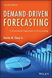 img - for Demand-Driven Forecasting: A Structured Approach to Forecasting by Charles W. Chase Jr. (2013-08-19) book / textbook / text book